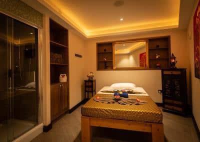 Massage Facilities